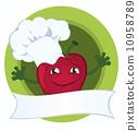 多彩 饮食 减肥 10958789