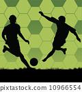 足球 選手 樂趣 10966554
