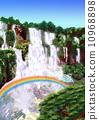 Iguacu Falls (Vertical) 10968898