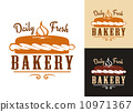 bakery symbol sign 10971367