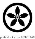 오타 道灌 원형에 미세 도라지 10976349