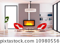 room, living, style 10980556