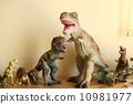 Figure (Tyrannosaurus) 10981977