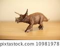 恐龍 玩偶 塑像 10981978