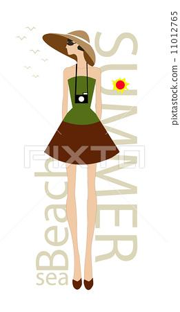 Fashion Beach 11012765
