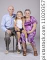 คุณปู่,ปู่,ตา 11020357