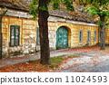 street, building, old 11024593