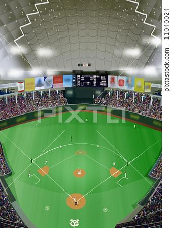 東京巨蛋 11040024