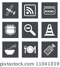 Icons for Web Design set 26 11041039