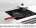 平底锅 炉子 暖炉 11050663