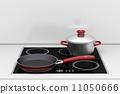 平底锅 炉子 暖炉 11050666