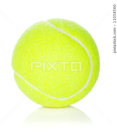 Tennis ball 11058560