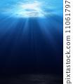 海洋 水下 水 11061797