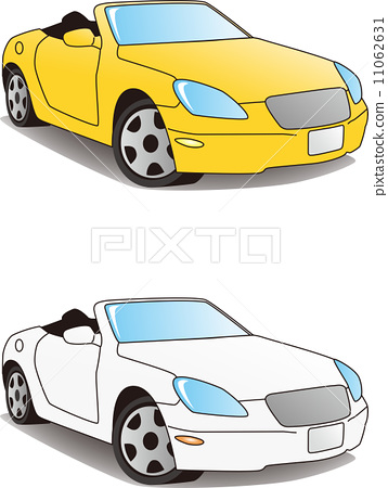 sports car 11062631