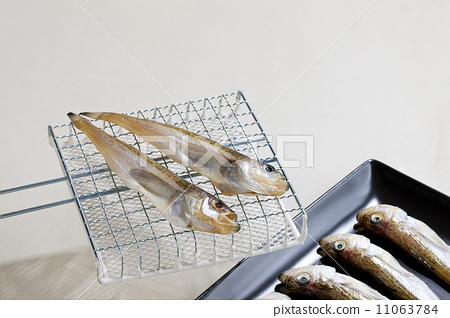 Salt dried fish · a little of starch 11063784