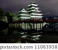 松本城 11063938