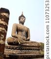 statue, temple, art 11073253