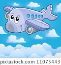 aircraft, travel, transportation 11075443