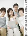 미소, 태블릿, PC 11082219