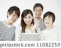 미소, 태블릿, PC 11082250