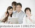 미소, 태블릿, PC 11082253
