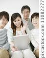 미소, 태블릿, PC 11082277