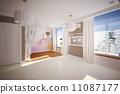 model, nterior, luxury 11087177