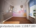 model, interior, room 11087180
