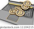 位 硬币 钱币 11104215