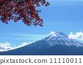 富士山和富士山 11110011