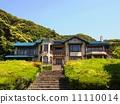 鎌倉文學館 11110014