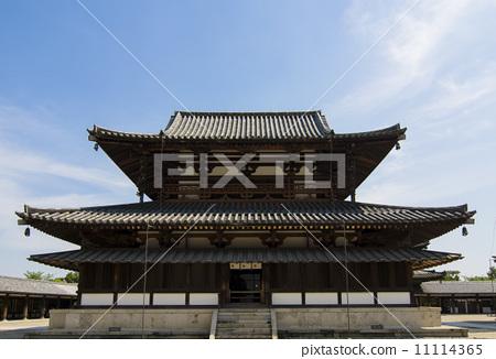 Horyuji Temple 11114365