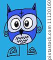 cartoon animals collection in Jaidee Family Style 11120160