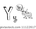 动物 字母 abc 11122617