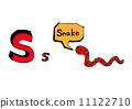 动物 字母 abc 11122710