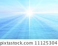 landscape, solar, the sea 11125304