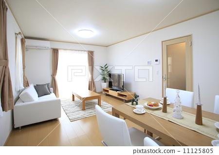 Living room 11125805