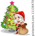 illustration, drawing, celebration 11136470