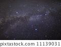 銀河系 11139031