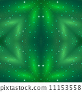 Abstract green seamless pattern background 11153558