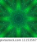 Abstract green seamless pattern background 11153567