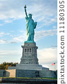 statue, of, liberty 11180305
