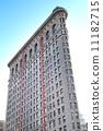 skyscraper, low, angle 11182715