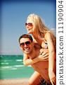 太阳镜 墨镜 海滩 11190904