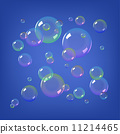 背景 蓝色 酷 11214465