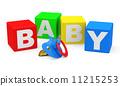 奶嘴 橡皮 玩具 11215253