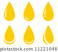 oil drop set 11221046