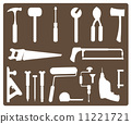 icons, tool, hammer 11221721