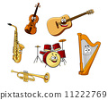 musical, music, instrument 11222769