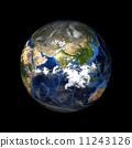 地球 11243126